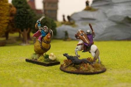 Chaos Gnomes